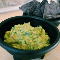 Solely Guacamole