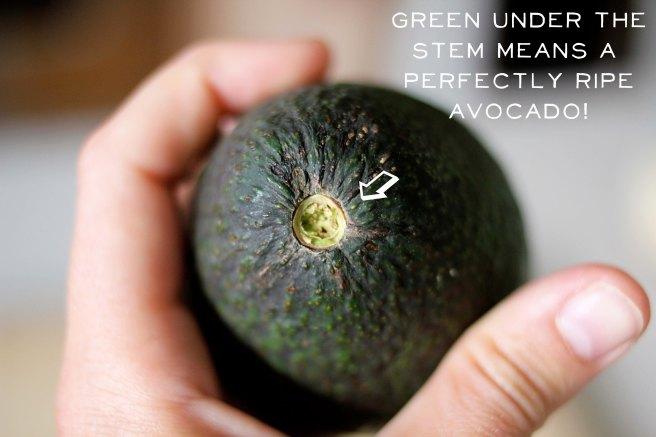 avocado-ripe