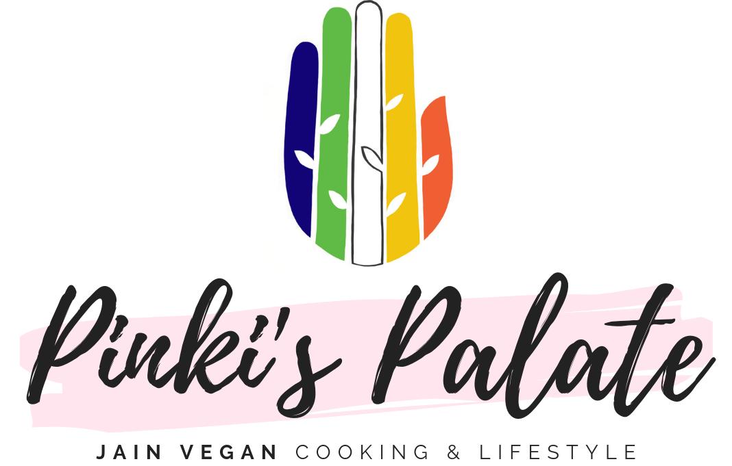 Pinki's Palate